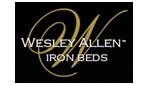 Wesley Allen Logo